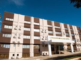 Laranjeiras Palace Hotel, hotel in Laranjeiras do Sul