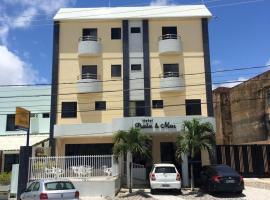 Hotel Praia e Mar, hotel in Aracaju