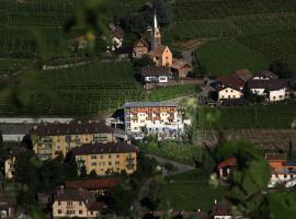 Hotel Hanny, Hotel in Bozen