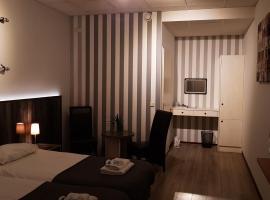 Hotel Restaurant Beverwijk, hotel dicht bij: De Bazaar, Beverwijk