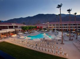 Hilton Palm Springs, resort in Palm Springs