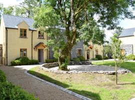 Burren Court, apartment in Ballyvaughan