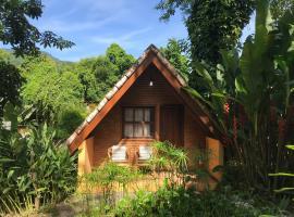 Pousada Holandês, guest house in Abraão