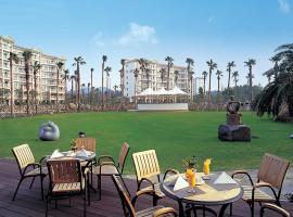 Raon Hotel & Resort Jeju, golf hotel in Jeju