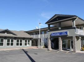 Travelodge by Wyndham Kamloops, hotel with pools in Kamloops