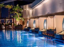 InterContinental Hotels Jakarta Pondok Indah, hotel near Pondok Indah Mall, Jakarta
