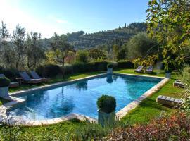 Villa Bordoni, hotell i Greve in Chianti