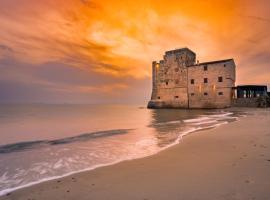 Relais Torre Mozza - Dimora d' Epoca, hotel a Follonica