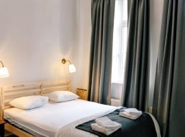 BED Namur ASBL, hotel in Namur