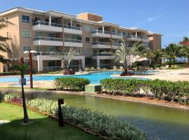 Breezes do Cumbuco apartamento, apartment in Cumbuco