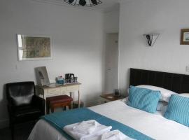 Hall Garth, vacation rental in Keswick