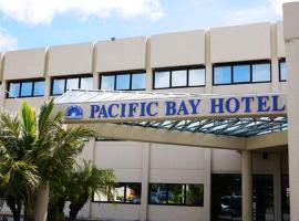 Pacific Bay Hotel, hotel in Tumon