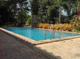 Real Relax Resort, resort in Ao Nang Beach