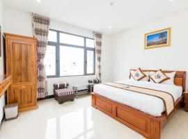 HUNG GIA HOTEL, khách sạn ở Quy Nhơn