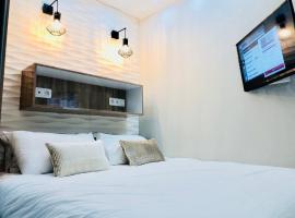 Chambre Love Luxe Monaco, hotel in Beausoleil