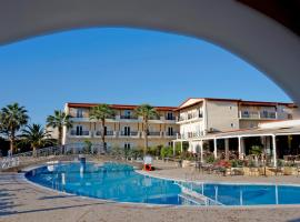 Majestic Hotel & Spa, hotel in Laganas