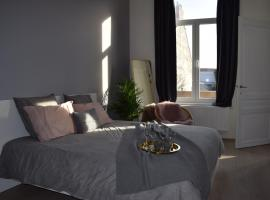 Holiday Home La Petite Maison, apartment in Ghent