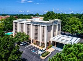 Hampton Inn Raleigh Cary, hotel in Cary