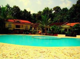2 bhk fully furnished Villa, hotel with pools in Anjuna