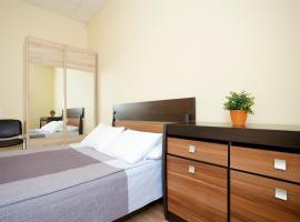 Mini Hotel Na Bolshom prospekte V.O., hotel in Saint Petersburg