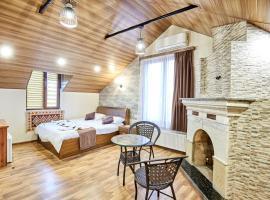 Hotel Diadema, hotel near Tbilisi International Airport - TBS, Tbilisi City
