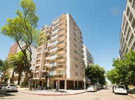 27 Suites, hotel cerca de Terminal Tres Cruces, Montevideo