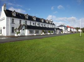 Kings Arms Hotel - A Bespoke Hotel, hotel in Kyleakin
