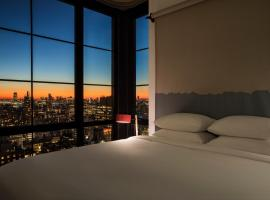 Moxy NYC Chelsea, hotel sa New York