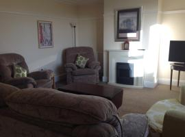 Cricket View cottage, hotel near Redcar Racecourse, Redcar