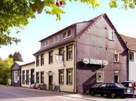 Haus Sondermann, hotel in Velbert