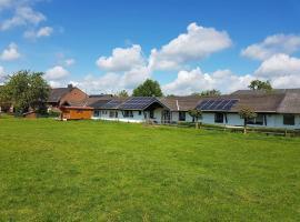 Gästehaus Ermen, homestay in Kamp-Lintfort
