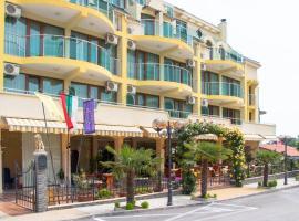 Hotel Energy, отель в Китене