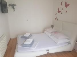 Apartments Ars Vivendi, self catering accommodation in Trogir
