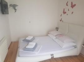 Apartments Ars Vivendi, apartment in Trogir