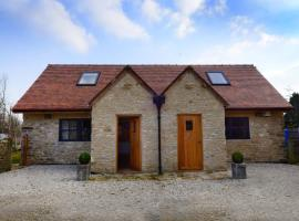 Dove House Cottages - No 2, hotel in Witney