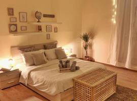 Galileo Home, apartment in Caserta