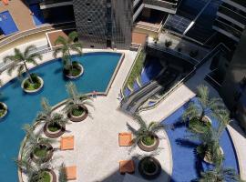 Landscape Diamond 1409, hotel near Abolition Palace, Fortaleza