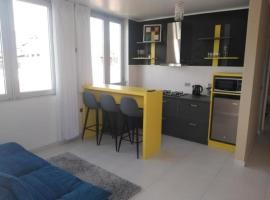Diva House, apartment in Huancayo