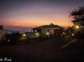 Hotel Shantikunj Villa, hotel in Mahabaleshwar