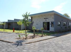 Sandpiper Villas Chobe, cabin in Kasane