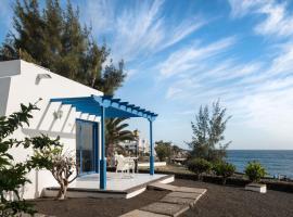 Sandos Atlantic Gardens, hotel in Playa Blanca