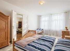 GALA ubytování v secesní vile Máchův kraj, hotel v destinaci Česká Lípa