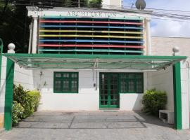 Hostel 33, hotel near Poli Shopping Mall, Guarulhos