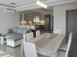 Anastasia's Luxury Apartments, hotel near Conference Centre of MAICh, Chania Town