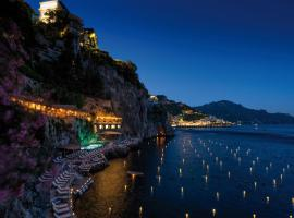 Hotel Santa Caterina, hotel with pools in Amalfi