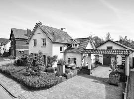 Bed & Breakfast Sibbliem, pet-friendly hotel in Valkenburg