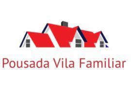 Vila Familiar Pousada, hotel near Unipraias Park, Penha