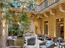 66 Saint Paul's & Spa, homestay in Valletta