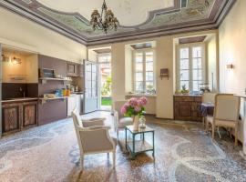 B&B Magnolia, vacation rental in Cannobio