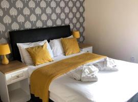 Minworth Lodge, hotel near Belfry Golf Club, Minworth